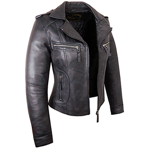 Avery Ladies Jacket