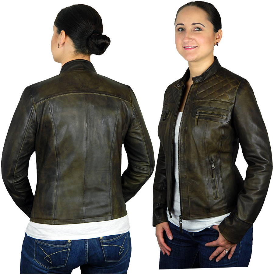 Online Custom Made Genuine Leather Jackets Shop for Men And Women from Dhaka, Bangladesh. We provide top quality fashionable leather jacket at reasonable price.