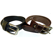 All New Leather Belt