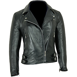 Rebel Ladies Fashion Jacket